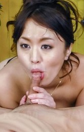 Sexy Lingerie Group Sex - Kaede Niiyama with big nude tits is so dedicated to cocks sucking